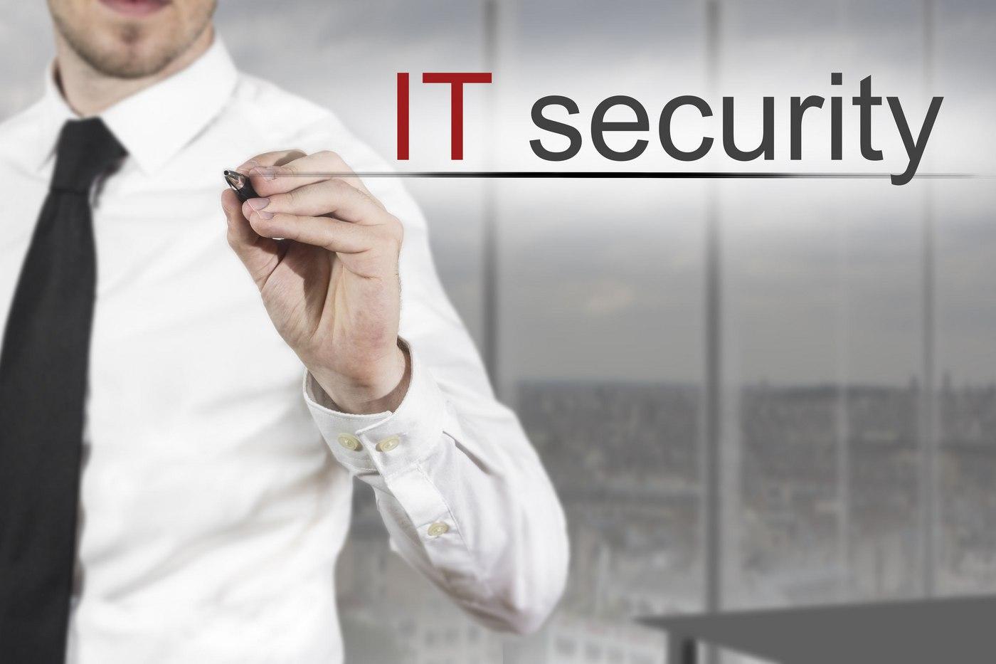 IT services CT