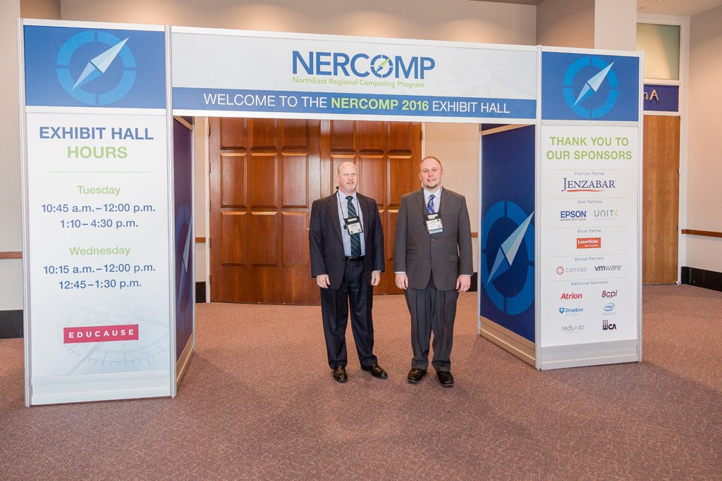 NERCOMP Conference image 1