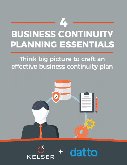 importance of business continuity plan