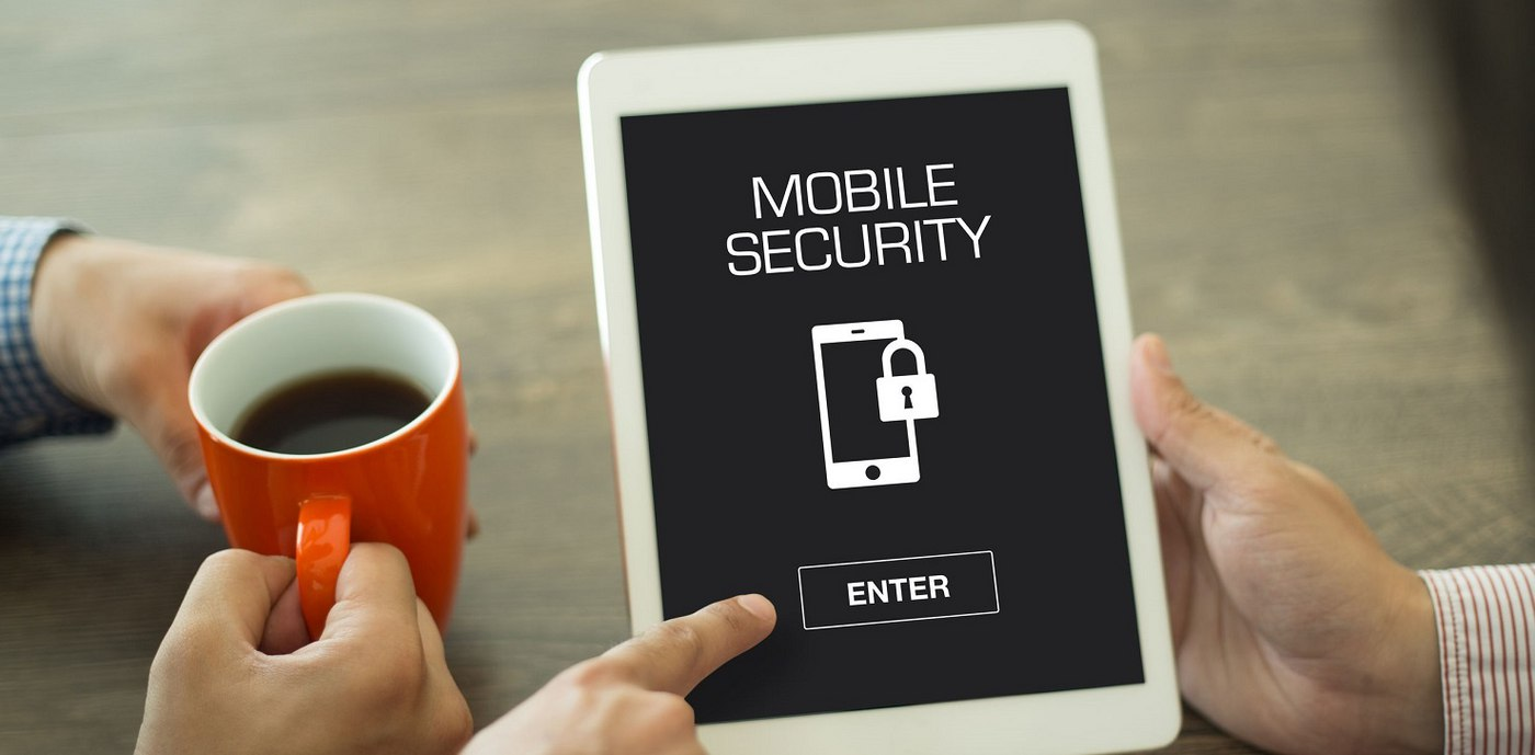 How IT Services in CT Make Mobile Environments Secure