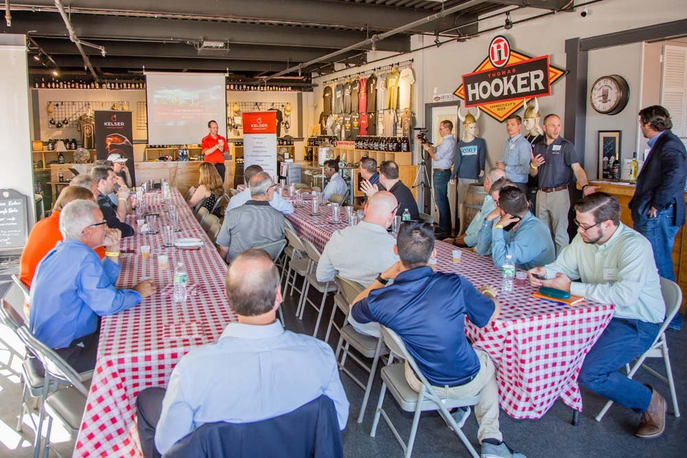 Event Recap: Beer and Business Continuity
