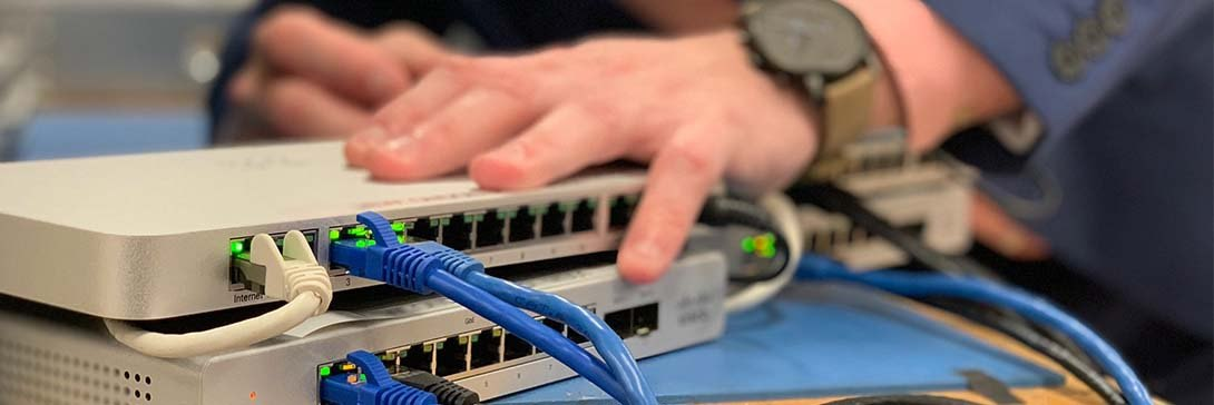 What To Look For In A Network Services Company